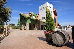 Hotel Zerbinetta en Provincia de Granada