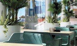 Montaje 17 en Horno Beach Club