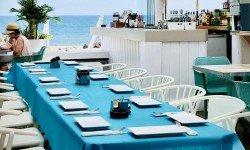 Montaje 14 en Horno Beach Club