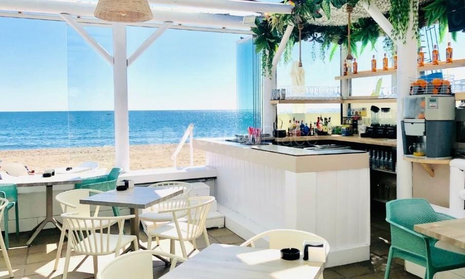 Montaje 13 en Horno Beach Club