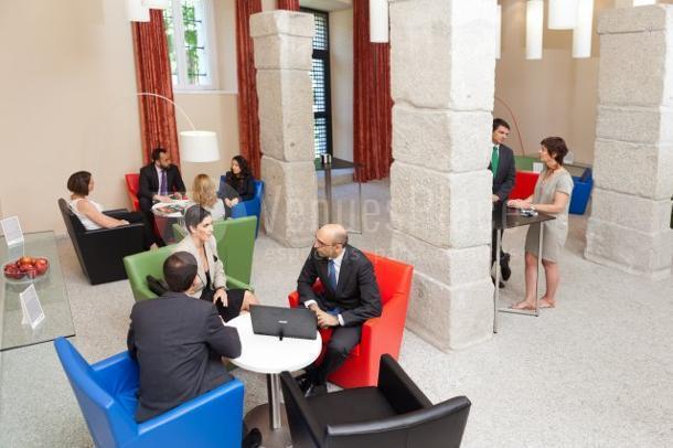 Celebra tu evento en Euroforum Palacio de los Infantes