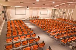 Auditorio Campus Infantes Euroform