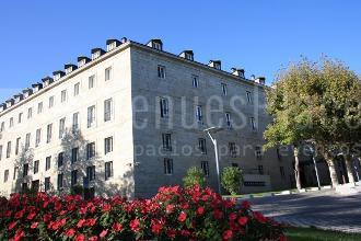 Alojamiento para grupos para Euroforum Palacio de los Infantes