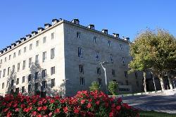 Euroforum Palacio de los Infantes