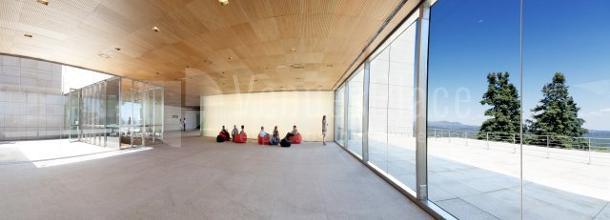 Hall Gran Auditorio en Euroforum Palacio de los Infantes