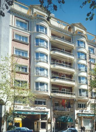 Hoteles para grupos para Bodas: Gran Hotel Velázquez