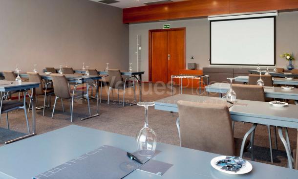 Montaje 6 en AC Hotel Sevilla Fórum