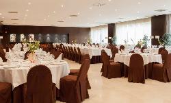 Montaje 1 en AC Hotel Sevilla Fórum