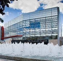 Forum Evolución Burgos - Palacio de Congresos