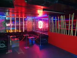 Interior 19 en Panda Club