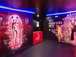 Interior 7 en Panda Club