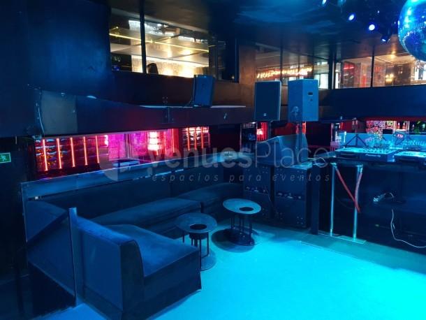 39fd2b3a3 Panda Club - Eventos exclusivos en Madrid - VenuesPlace