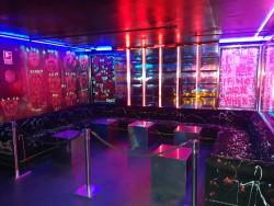 Interior 21 en Panda Club