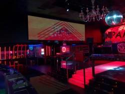 Interior 4 en Panda Club