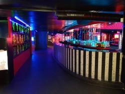 Interior 13 en Panda Club