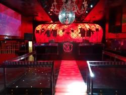 Interior 11 en Panda Club