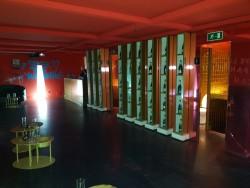 Interior 22 en Panda Club