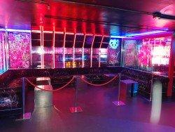 Interior 18 en Panda Club