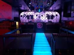 Interior 8 en Panda Club