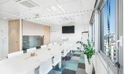 Hubandin Business center