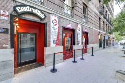 ContraClub en Comunidad de Madrid