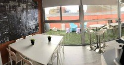 Office Rooftop Events Mataró
