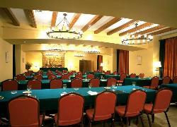 Conferencias y exposiciones en Parador de Tordesillas