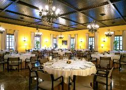 Comida y cena de empresa en Parador de Tordesillas