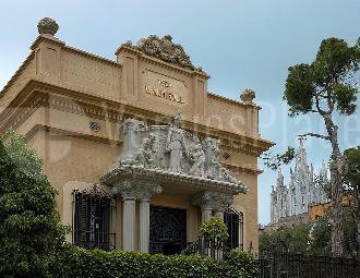 Antigua Biblioteca Almirall