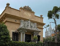 Antigua Biblioteca Almirall en Provincia de Barcelona