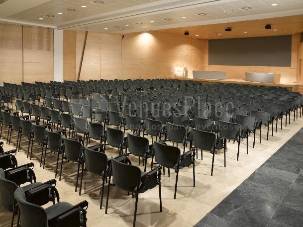 Interior 12 en Auditorio Jaime Planas