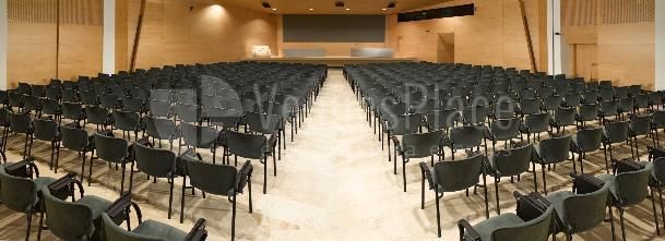 Interior 11 en Auditorio Jaime Planas