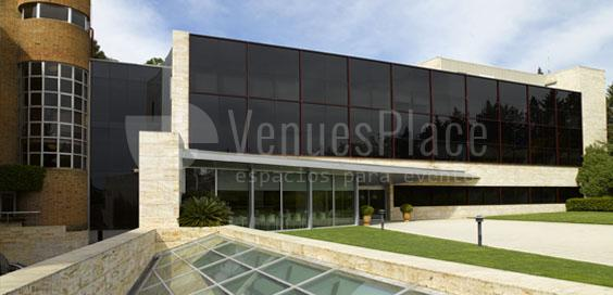Auditorio Jaime Planas celebra tus eventos