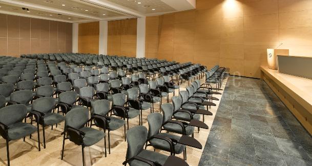 Interior 13 en Auditorio Jaime Planas