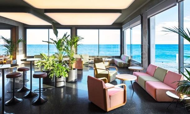 Interior 19 en Donzella de la Costa
