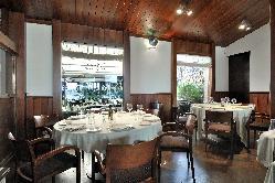 Eventos de empresa y corporativos en Restaurante La Máquina de la Moraleja - Grupo La Máquina