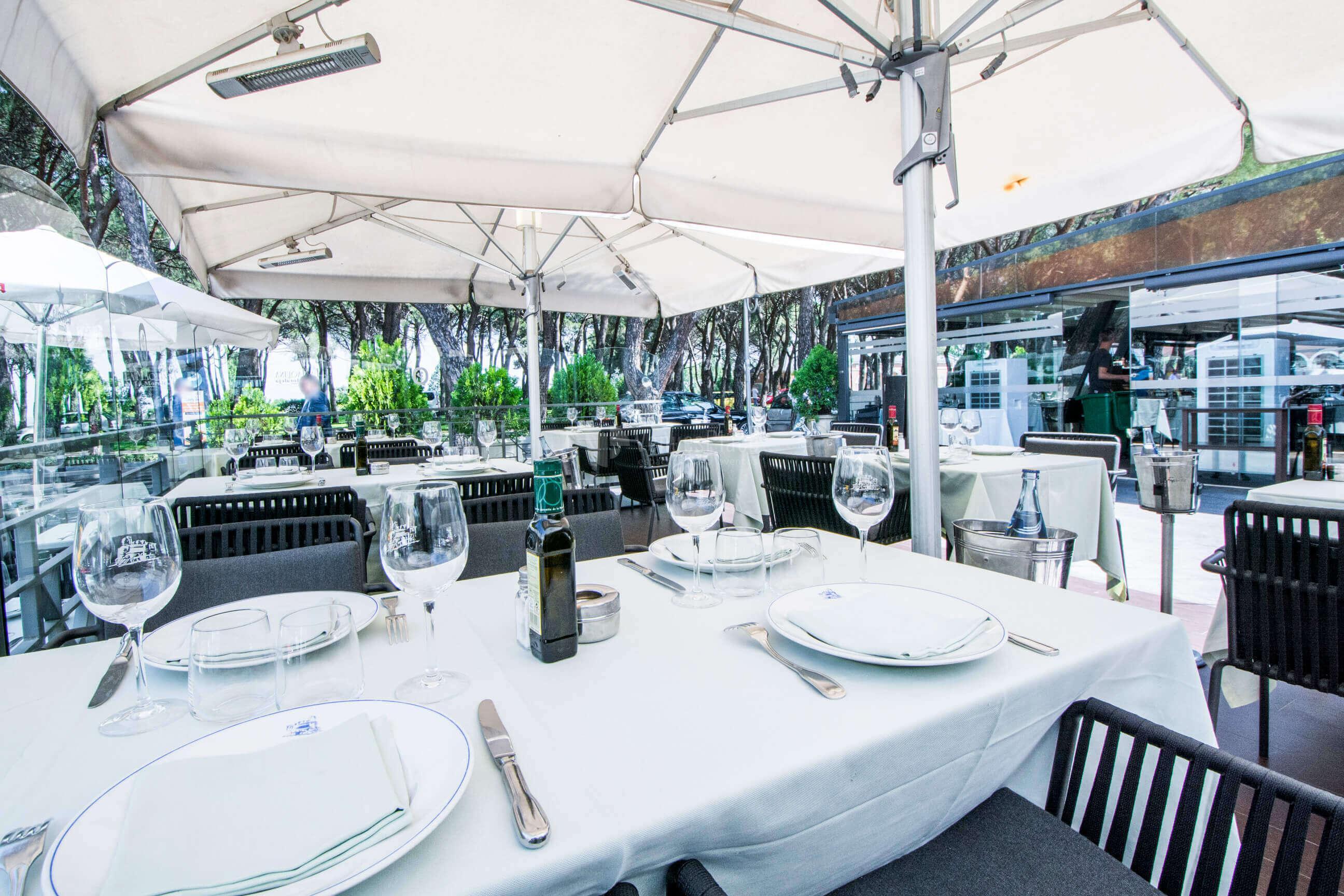 Restaurantes para grupos para eventos para empresas en alcobendas comunidad de madrid venuesplace - Los penotes alcobendas ...
