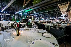 Todo lo que necesitas para tu evento en Restaurante La Máquina de la Moraleja - Grupo La Máquina