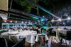Fiestas de navidad con encanto en Restaurante La Máquina de la Moraleja - Grupo La Máquina