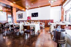 Todo lo que necesitas para tus eventos en Restaurante La Máquina de la Moraleja - Grupo La Máquina