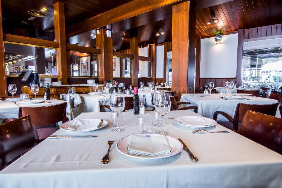 Celebra tu evento en Restaurante La Máquina de la Moraleja - Grupo La Máquina