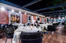 Fiestas privadas, fiestas de empresa en Restaurante La Máquina de la Moraleja - Grupo La Máquina