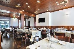Celebra un evento de empresa de éxito en Restaurante La Máquina de la Moraleja - Grupo La Máquina