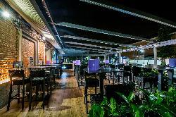 Celebra un evento al aire libre en Restaurante La Máquina de la Moraleja - Grupo La Máquina