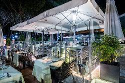 Eventos exclusivos en Restaurante La Máquina de la Moraleja - Grupo La Máquina