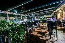 Eventos para empresas en Restaurante La Máquina de la Moraleja - Grupo La Máquina