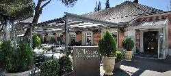 Restaurante La Máquina La Moraleja - Grupo La Máquina en Comunidad de Madrid