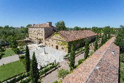 Hacienda Zorita en Provincia de Salamanca