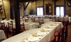 Restaurante El Portalón  en Araba/Álava