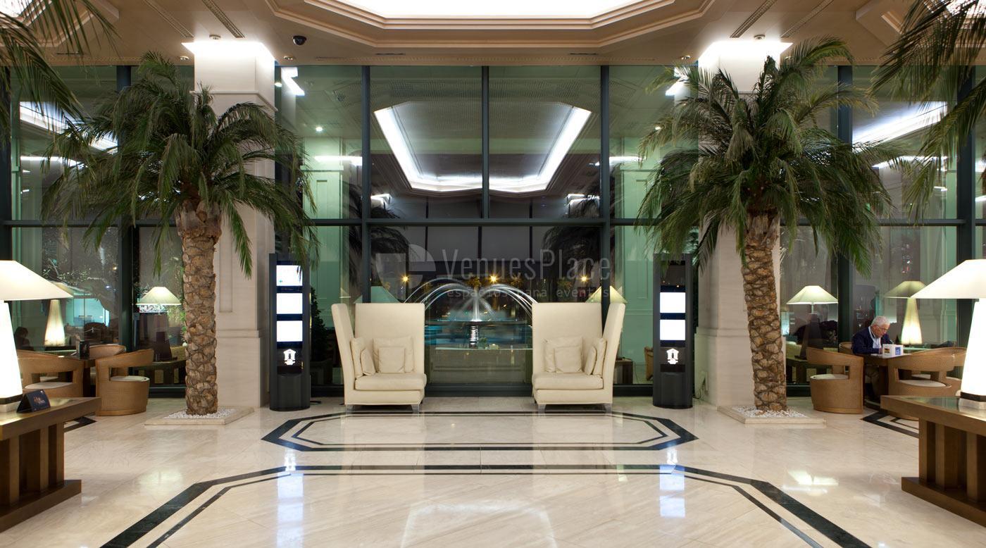 Interior 4 en Las Arenas Balneario Resort